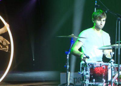 Cyr Drums