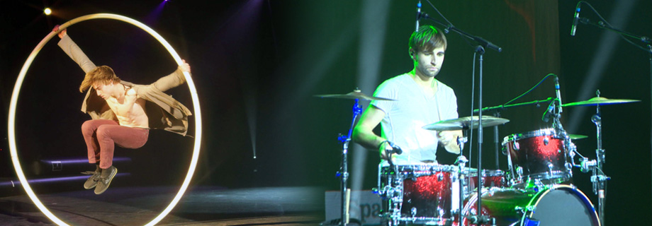 Cyr Drums