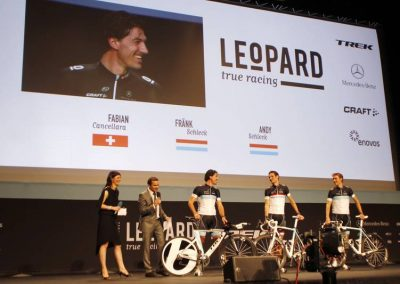 sport, cycling, cyclisme, presentation, Team Leopard,true racing ,Luxembourg, Coque, 06.01.11