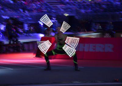 Tischtennis WM 2017